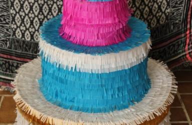 Custom Piñatas