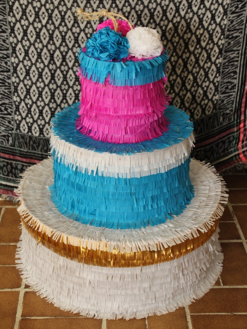 Sayulita Piñatas