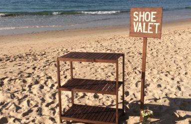 Shoe Valet