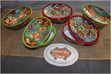Perfect Gift The Talavera Soap Beautiful And Mexican Authentic