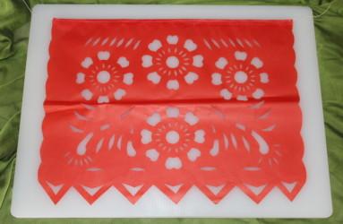 Hand Made Papel Picado