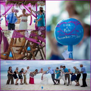 brides wedding pictures