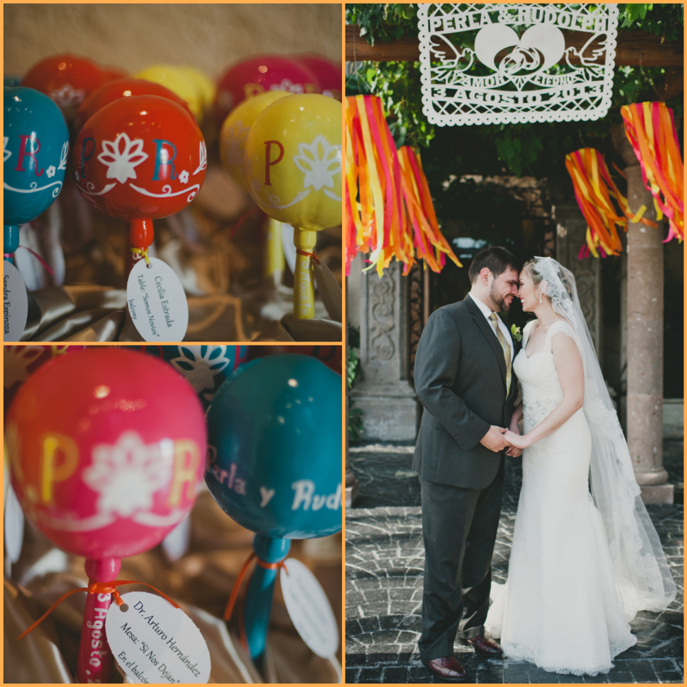 Brides Wedding Pictures sharing moments - Maracas Mexico